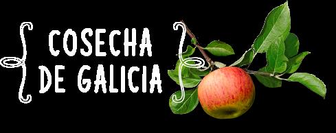 Maeloc es 100% manzanas de galicia