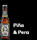 Maeloc de Piña y Pera