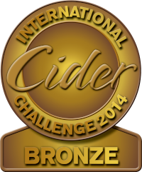 Trofeos, galardones y medallas obtenidas por Sidras y Vinagre Maeloc, elaborados con manzanas 100% gallegas