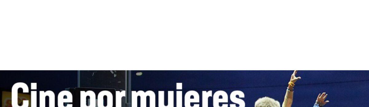 Sidras Maeloc orgulloso patrocinador de la nueva edición del 'Festival de Cine Hecho por Mujeres'